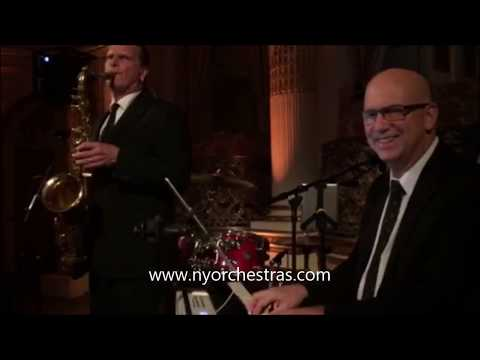 Music for Corporate Event at Plaza Hotel NYC