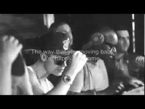 Twerk - Justin Bieber ft Miley Cyrus lyrics (official video)