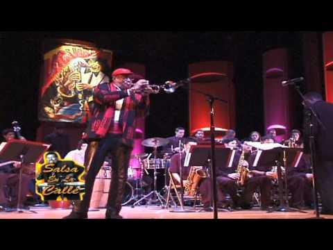 Salsa En La Calle Tribute to Ray Barretto Postumo PT 4
