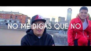Angel Y Joey -No Me Digas Que No [Official Video]