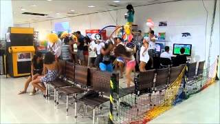 Harlem Shake - Salgueiro/ PE (Shopping Salgueiro)
