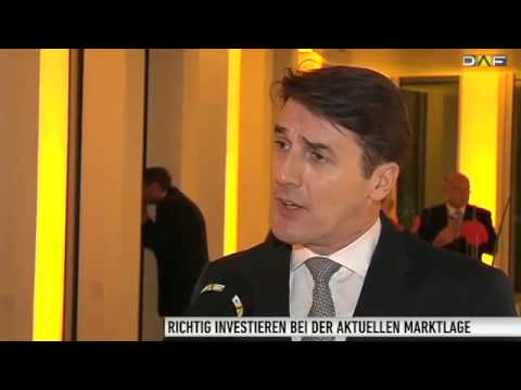 """DZ Privatbank-Vorstand Manger: """"Wir sind euphorisch für das erste Halbjahr 2014"""""""