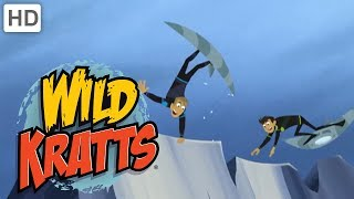 Wild Kratts - Best of Canada's Winter Wildlife - Happy 150th Birthday!