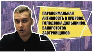 Новости недвижимости от BN.RU. Выпуск №3. ГОЛОДОВКА ДОЛЬЩИКОВ NORMANN.
