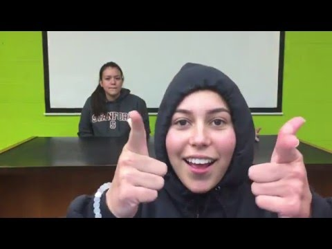 Alverno High School- KATV Bloopers January 2016
