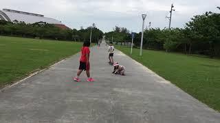 授業・SKB/スケートボードの授業初日♪ thumbnail