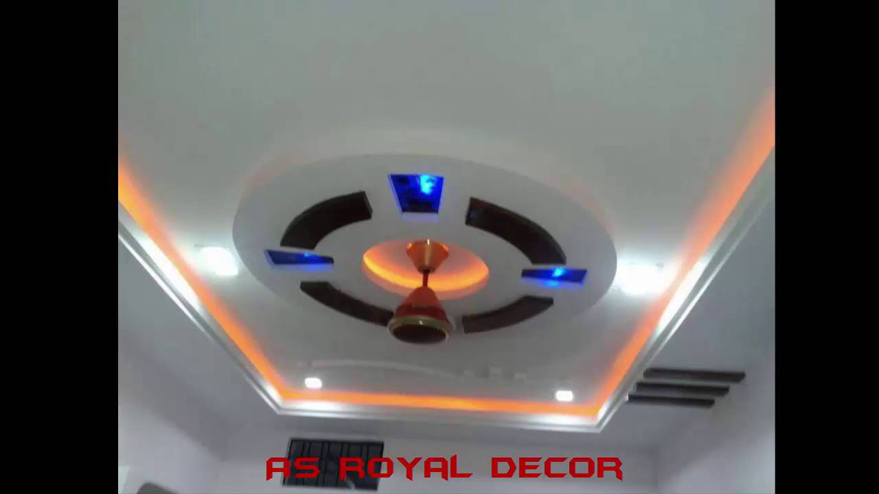 Amazing Gypsum Ceiling Designs Asroyaldecor Youtube
