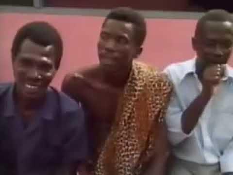 KOFI NKRABEA Ghanaian Asante Twi Movies Base On A True Story Happens In Sefwi Bekwai Full Story