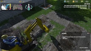 DIG IT! - A Digger Simulator Gameplay P.2
