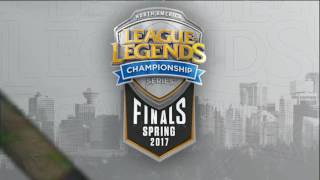 na lcs spring 2017 tsm vs c9 grand final game 2