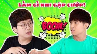 Gia đình là số 1 - Phim Gia Đình Việt Nam hay nhất 2019 - Phim HTV -44