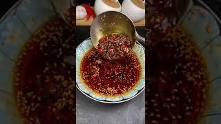 Spicy sauce recipe