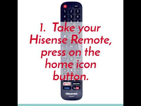 How To Add Apps to Hisense Smart TV?
