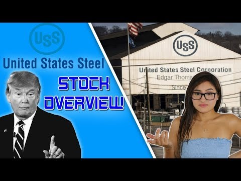 U.S. Steel Corp (X) Stock Overview | Hot Stock Girl
