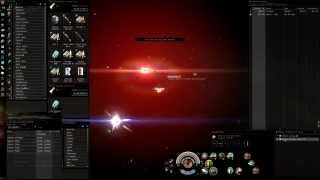 Hunter Hunted - Solo PvP Video (Eve Online)
