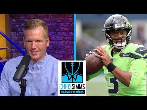 Week 14 Preview: Seattle Seahawks vs. Los Angeles Rams | Chris Simms Unbuttoned | NBC Sports