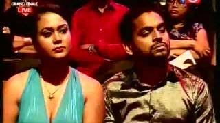 Derana Dream Star Season 6 Grand Finale Andure Parena The Hairs SONG