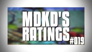 [LBP3] mdkd's ratings | #019