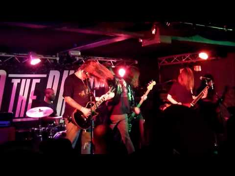 Counting Days Die Alone Live Bristol The Exchange
