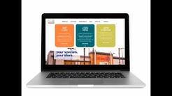 Website Design - Creative Agency, inMark Media in White Plains, NY