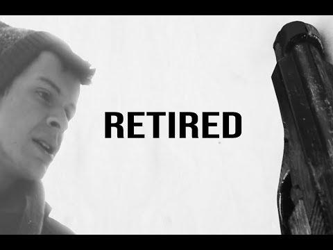 Retired (Student Short Film)
