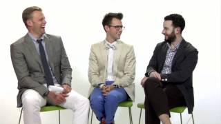 Gilt Manual Minute: Bowtie Optional: Brad Goreski Plans Your Summer Wardrobe  | Gilt.com