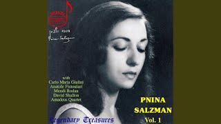 Piano Concerto No. 18 in B-Flat Major, K. 456: II. Andante un poco sostenuto