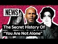 The Secret Abuse Behind R Kelly S No 1 Hit For Michael Jackson Genius News mp3