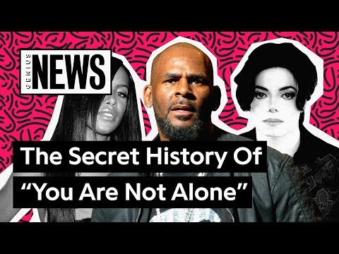 The Secret Abuse Behind R. Kelly's No. 1 Hit For Michael Jackson | Genius News Mp3