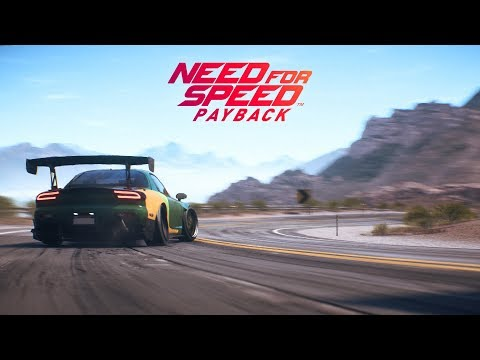 Thumbnail: Need for Speed Payback Welcome to Fortune Valley