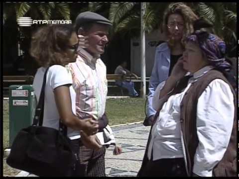 Cromos de Portugal  Temporada 01 Episódio 16
