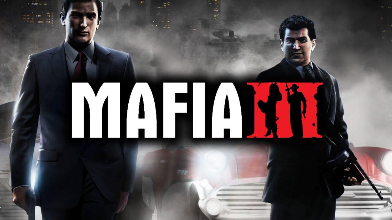Mafia #4 Skaki - YouTube