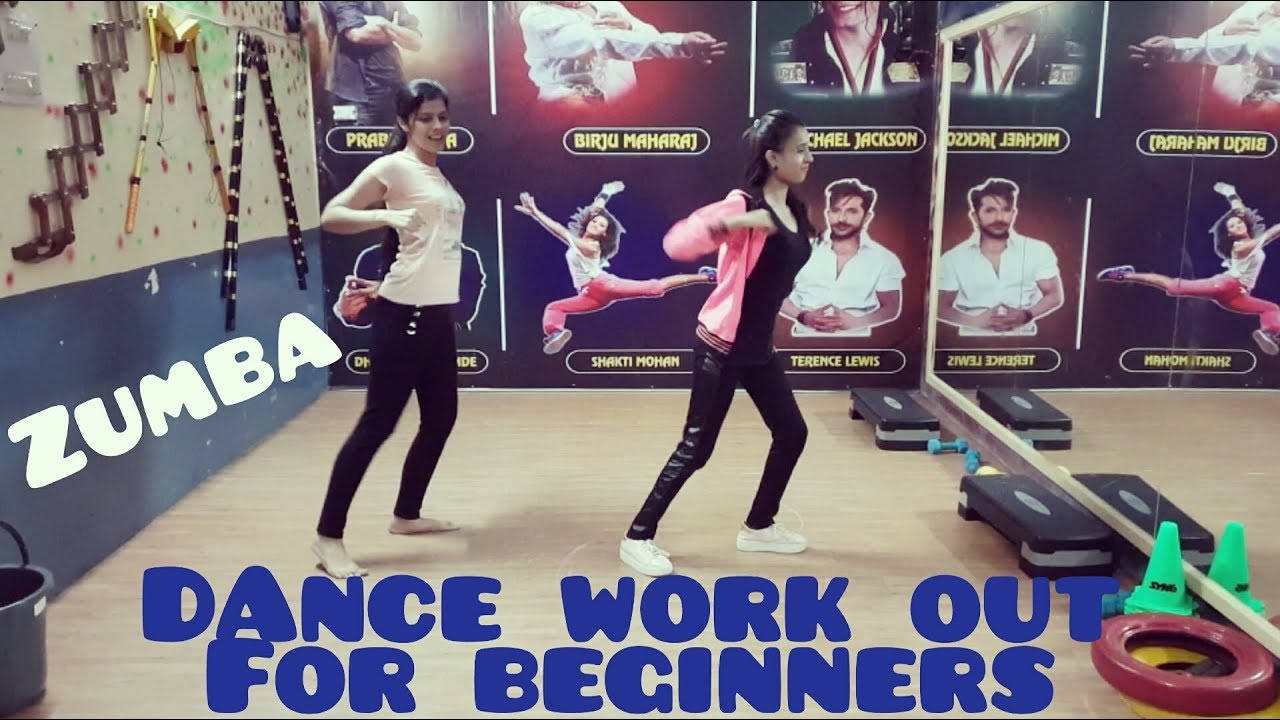 Zumba Dance Work Out For Beginners Zumba On Bollywood Song Hindi English Mashup By Saloni And Manika Youtube Missing your zumba classes probably.? youtube