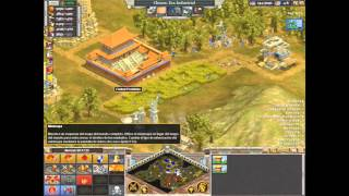 Gameplay PRO ''Rise of Nations'' (With Chinesse civilization)