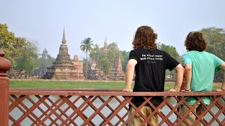 Study Abroad with USAC in Chiang Mai, Thailand