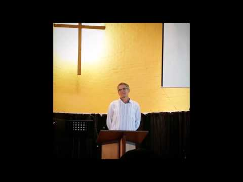 "Summerstrand United Church -  2 October 2016  ""Obedience"""
