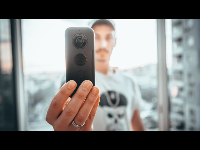 NEW Insta360 One X Update - NEW Features & Improvements!