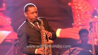 Jazz music by Donald Harrison for Indian music lovers