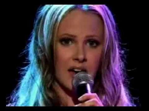 Jessica Robinson -  Torn