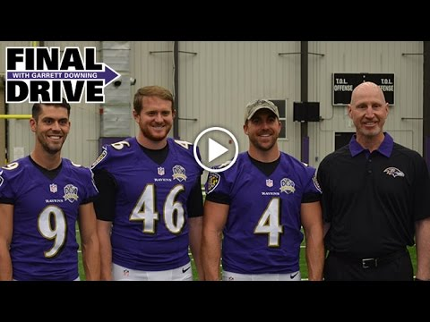 Final Drive: Special Week For Special Teams