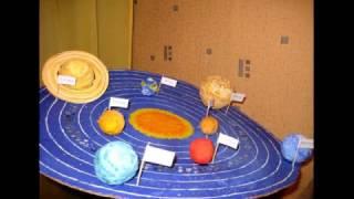 Поделки ко Дню космонавтики для детей своими руками(, 2017-04-10T18:55:03.000Z)