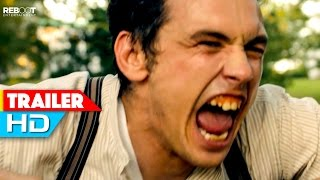 The Sound and the Fury Official Trailer #1 (2015) James Franco, Seth Rogen Movie HD