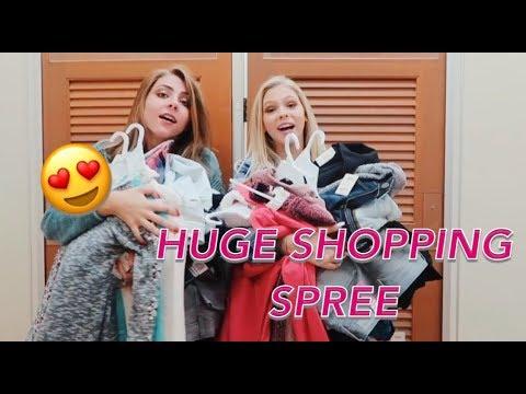Mudd Holiday Shopping Spree At Kohl's!