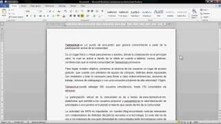¿Cómo convertir un documento de libre office en PDF?