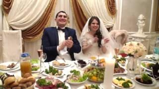 Свадьба с болгарскими традициями в Оазисе
