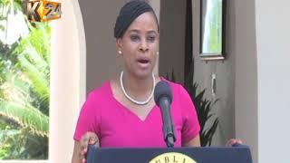 STATE HOUSE BRIEFING: President Kenyatta to conduct development tour of Mombasa
