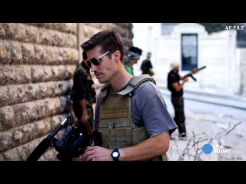 Islamic State wanted $132 million ransom for Foley   USA NOW