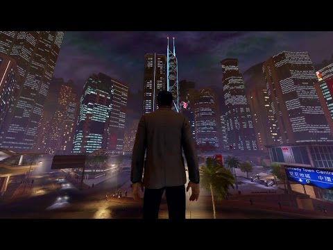 Sleeping Dogs: Definitive Edition 101 Trailer (PEGI)