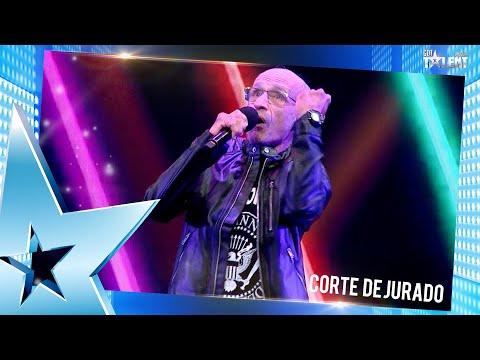 ¡TEMAZO! LEONARDO brilló cantando THE POWER OF LOVE