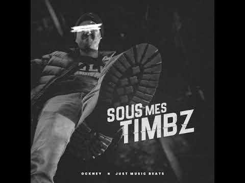 Youtube: OCKNEY – SOUS MES TIMBZ Prod JUST MUSIC BEATS (Inédit)